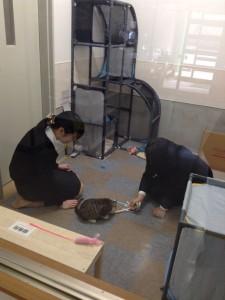 【鹿児島県】動物愛護センター施設見学2